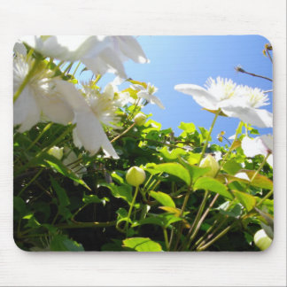 REACHING FOR THE SKY I MOUSE MAT