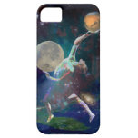 Reaching iPhone 5 Cases