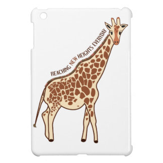 Reaching New Heights Everyday Case For The iPad Mini