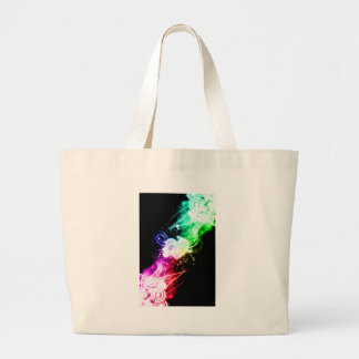Reaching out for Love Canvas Bags