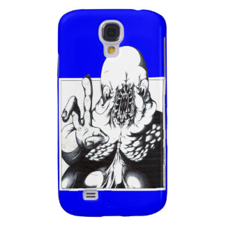 Reaching Out Galaxy S4 Cover