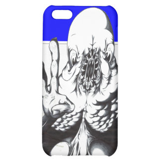 Reaching Out iPhone 5C Case