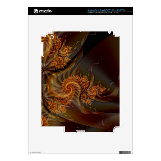 Reaching Out.jpg Skin For iPad 3