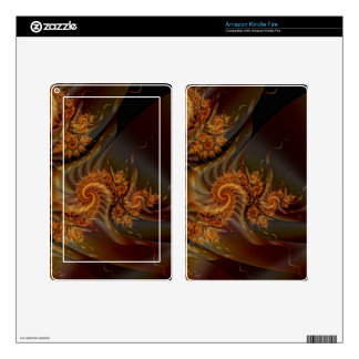Reaching Out.jpg Skin For Kindle Fire