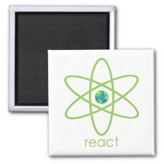 React Magnets