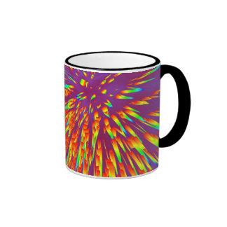 Reaction Ringer Mug