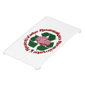 Reactivate Reawaken Reanimate iPad Mini Covers