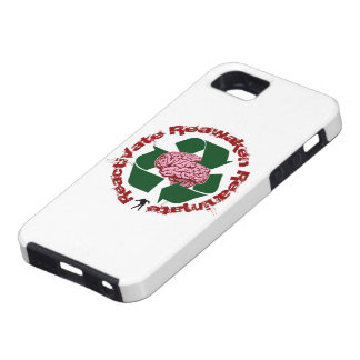 Reactivate Reawaken Reanimate iPhone SE/5/5s Case