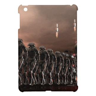 reactivated forces iPad mini case