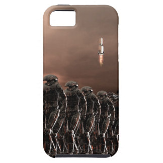 reactivated forces iPhone SE/5/5s case