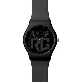 Reactive Gunworks Black Watch