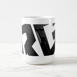 Reactive Gunworks Scar Coffee Mug