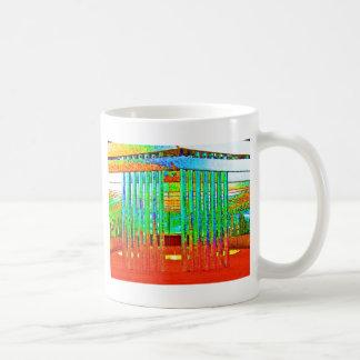 Reactor (Consortium 5) Coffee Mug
