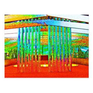Reactor (Consortium 5) Postcard