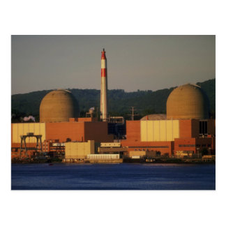 Reactores nucleares, los E.E.U.U. Postales