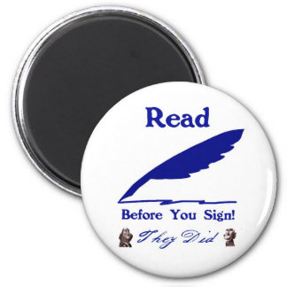 Read2 Magnet
