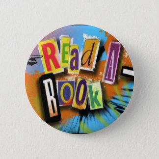 Read a Book Button