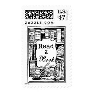 Read A Book Postage