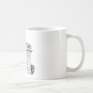Read: Always and Forever Coffee Mug