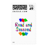 Read and Succeed Postage