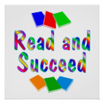 Read and Succeed Print