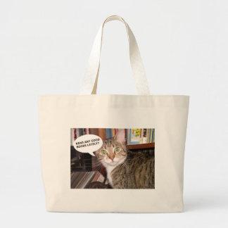 Read any good books bag