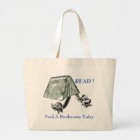 READ ! bag