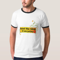 READ BIBLE EVERYDAY T-Shirt