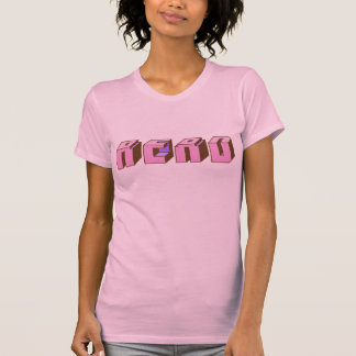 Read - Block font T-Shirt