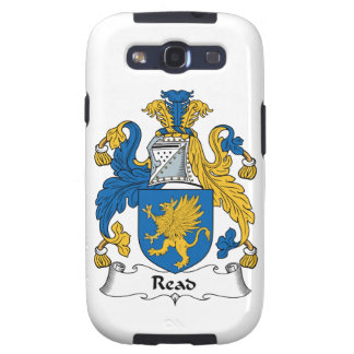 Read Family Crest Galaxy SIII Covers