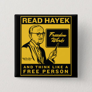 Read Hayek Button