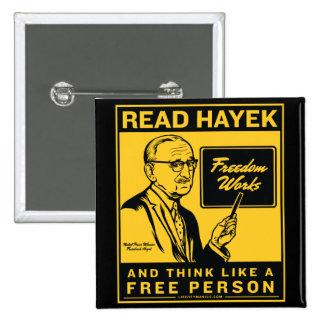 Read Hayek Button