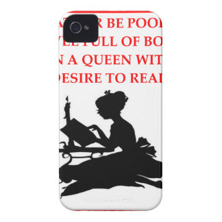 READ iPhone 4 COVER