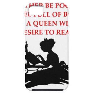 READ iPhone SE/5/5s CASE