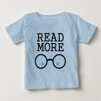 Read More Baby T-Shirt