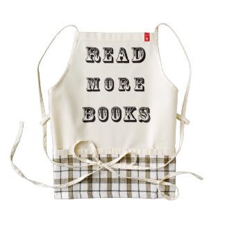Read More Book Illustration Dictionary Page Art Zazzle HEART Apron