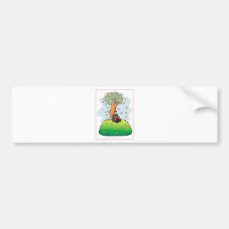 Read-more-books-and-earn-money.jpg Bumper Sticker