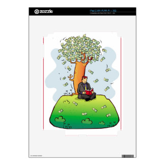 Read-more-books-and-earn-money.jpg iPad 2 Decals