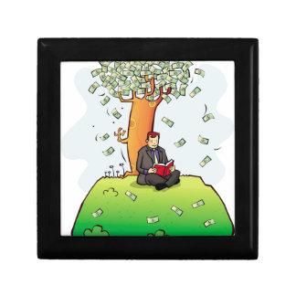 Read-more-books-and-earn-money.jpg Keepsake Box