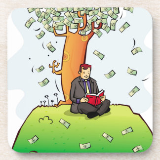 Read-more-books-and-earn-money.jpg Posavasos De Bebidas