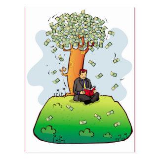 Read-more-books-and-earn-money.jpg Postcard