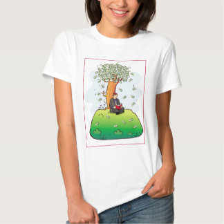 Read-more-books-and-earn-money.jpg Shirt