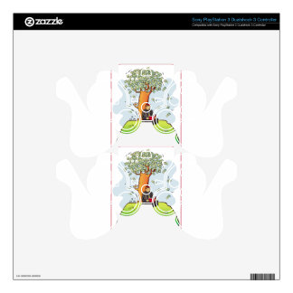 Read-more-books-and-earn-money.jpg Skins For PS3 Controllers