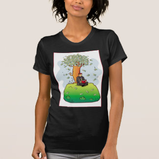 Read-more-books-and-earn-money.jpg T Shirt