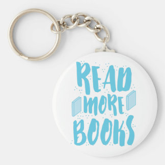 read more books in blue keychain