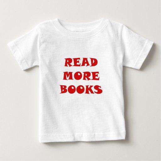Read More Books Infant T-shirt T-Shirt, Hoodie, Sweatshirt