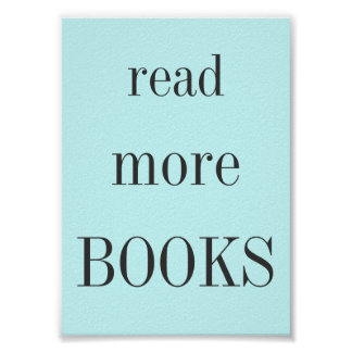 Read More Books Poster