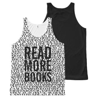 Read More Books Tank