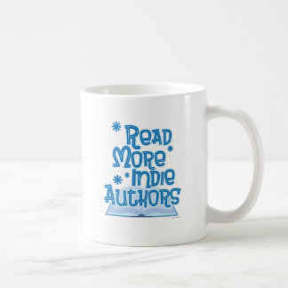 Read More Indie Authors Mugs