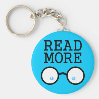 Read More Keychain